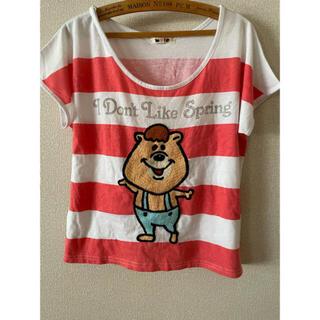 ダブルシー(wc)のWC Tシャツ (Tシャツ(半袖/袖なし))