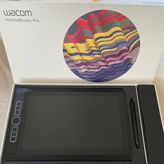 Wacom - 【GWまで】Wacom MobileStudio pro 13 <512GB>