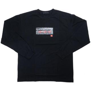 フラグメント(FRAGMENT)のfragment design × GOD SELECTION XXX(Tシャツ/カットソー(七分/長袖))