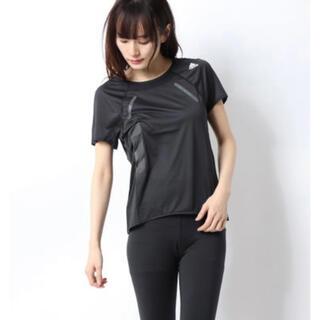 アディダス(adidas)の☆新品 タグ付き☆adidas Tシャツ 半袖(トレーニング用品)
