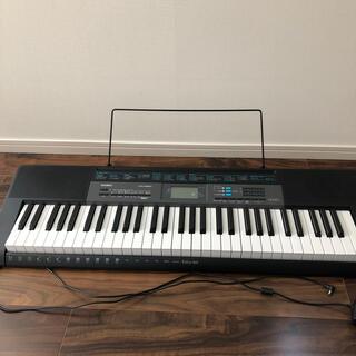 カシオ(CASIO)のCASIO 電子ピアノ キーボード 電子キーボード(キーボード/シンセサイザー)