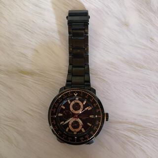 ワイアード(WIRED)のSEIKO WIRED 腕時計 VH67-KCC0(腕時計(アナログ))