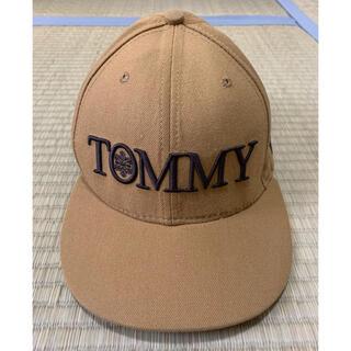トミー(TOMMY)のトミー キャップ メンズ(キャップ)