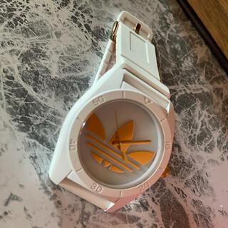 アディダス(adidas)のadidas〇時計〇美品 (腕時計)