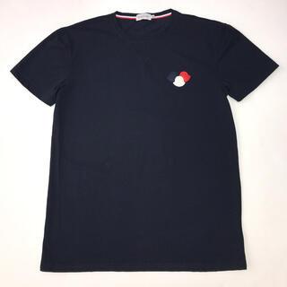 モンクレール(MONCLER)の未使用 モンクレール Tシャツ サイズXXL(Tシャツ/カットソー(半袖/袖なし))