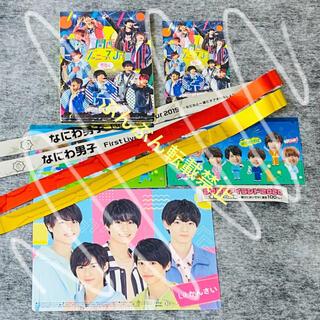 ジャニーズジュニア(ジャニーズJr.)の関ジュ DVD グッズ(ミュージック)