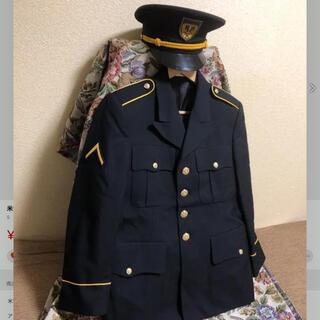 米海軍服上着十帽子(即日発送)(その他)