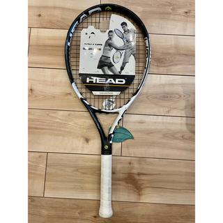 ヘッド(HEAD)のHEAD テニスラケット(ラケット)