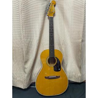 フェンダー(Fender)のFender CATALINA 花子(アコースティックギター)
