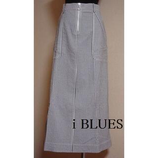 イブルース(IBLUES)の◎未使用◎【i BLUES】ロングスカート(ロングスカート)