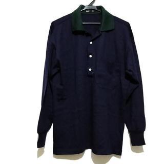 ダンヒル(Dunhill)のダンヒル サイズP9 メンズ(ポロシャツ)