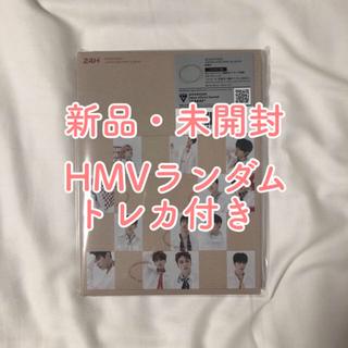 セブンティーン(SEVENTEEN)のセブチ 24H CARAT盤 新品 未開封(K-POP/アジア)