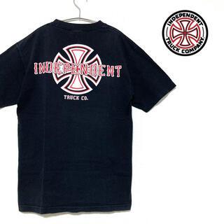 インディペンデント(INDEPENDENT)のINDEPENDENT インディペンデント Tシャツ 半袖 スケボー スケーター(Tシャツ/カットソー(半袖/袖なし))