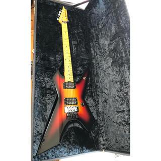 イーエスピー(ESP)のKiller/KG-Exploder 3トーンサンバースト(エレキギター)