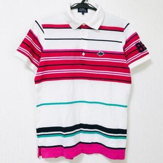 パーリーゲイツ(PEARLY GATES)のパーリーゲイツ サイズ5 XL メンズ -(ポロシャツ)