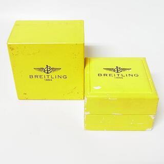ブライトリング(BREITLING)の【ブライトリング/BREITLING】時計用ケース・箱(その他)
