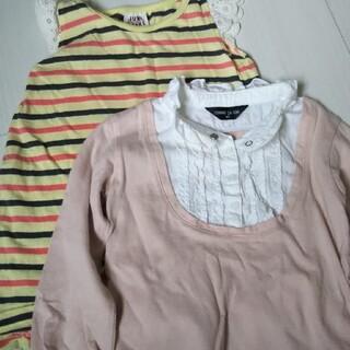 ANNA SUI JUNKSTORE シャツ サイズ80