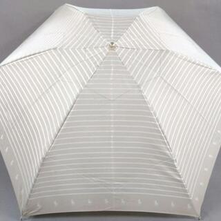 ラルフローレン(Ralph Lauren)のラルフローレン美品  - ベージュ×ブラウン(傘)