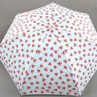 ヴィヴィアンウエストウッド(Vivienne Westwood)のヴィヴィアンウエストウッド -(傘)