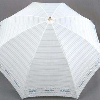 ラルフローレン(Ralph Lauren)のラルフローレン - 折りたたみ日傘(傘)