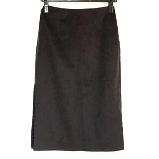 ドルチェアンドガッバーナ(DOLCE&GABBANA)のドルチェアンドガッバーナ スカート 38 S -(その他)