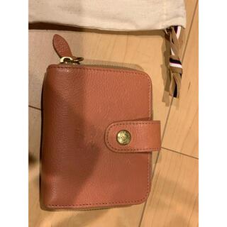 イルビゾンテ(IL BISONTE)のたに様専用 イルビゾンテ 2つ折財布(財布)
