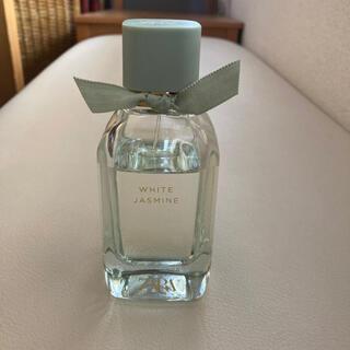 ザラ(ZARA)のZARA WHITE JASMIN  ザラ ホワイトジャスミン 100ml 香水(ユニセックス)