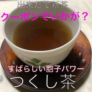 採れたてホヤホヤ★つくし茶★500ml煮出し用 2g×10パック(健康茶)