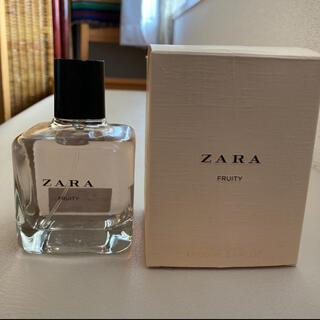 ザラ(ZARA)のZARA FRUITY ザラ フルーティーオードトワレ 100ml(ユニセックス)