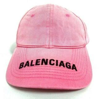 Balenciaga - バレンシアガ L ピンク コットン