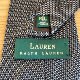 ラルフローレン(Ralph Lauren)のラルフローレンネクタイ (ネクタイ)