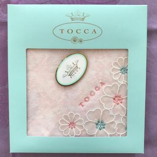 TOCCA - TOCCAトッカ・ハンドタオル