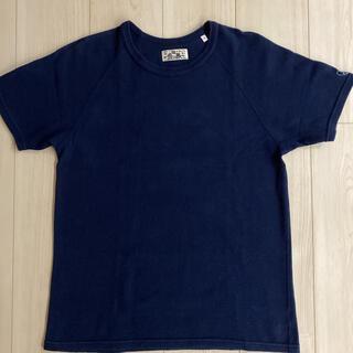 オクラ(OKURA)のハリウッドランチマーケットオクラOKURAストレッチフライス4(Tシャツ/カットソー(半袖/袖なし))