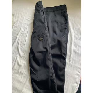 プラダ(PRADA)のPRADA nylon pants (その他)
