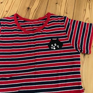 ネネット(Ne-net)のネネット☆キッズ半袖ボーダーTシャツ 120cm(Tシャツ/カットソー)