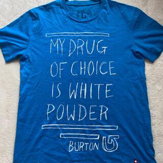 バートン(BURTON)のTシャツ(Tシャツ/カットソー(半袖/袖なし))