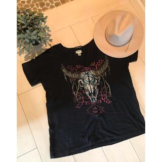 デニムアンドサプライラルフローレン(Denim & Supply Ralph Lauren)のDENIM&SUPPLY RALPH LAUREN tシャツ(Tシャツ(半袖/袖なし))