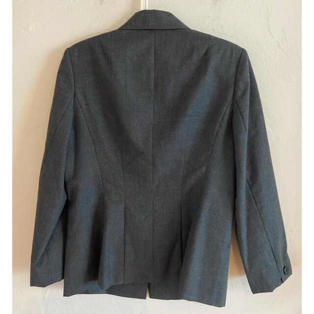 MICHEL KLEIN(ミッシェルクラン)のMICHEL KLEINミッシェルクラン フォーマルスーツセットアップ スカート レディースのフォーマル/ドレス(スーツ)の商品写真