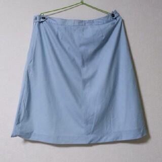 トミーヒルフィガー(TOMMY HILFIGER)のTOMMY HILFIGER スカート(ひざ丈スカート)