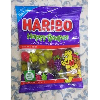 HARIBO グミ ハリボー ハッピーグレープ(菓子/デザート)