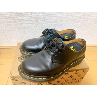 Dr.Martens - 【お値引きしました】ドクターマーチン UK4(23cm) 革靴 インソール付