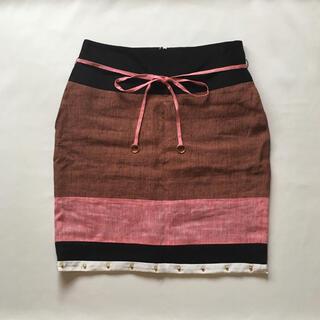 AKANE UTSUNOMIYA スカート(ひざ丈スカート)