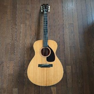 ヤマハ(ヤマハ)のヤマハ アコースティックギター FG-110(アコースティックギター)