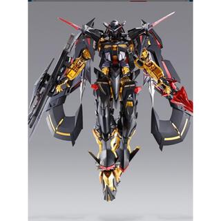 バンダイ(BANDAI)のmetal build ガンダムアストレイゴールドフレーム天ミナ(模型/プラモデル)