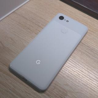 グーグルピクセル(Google Pixel)のpixel3 64gb 動作確認済(スマートフォン本体)