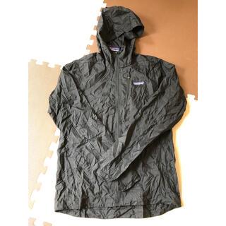 パタゴニア(patagonia)の【未使用】 パタゴニア メンズ フーディニ ジャケット XSサイズ(ナイロンジャケット)