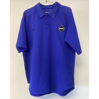 エフシーアールビー(F.C.R.B.)の『送料無料』FCRBポロシャツ(ポロシャツ)