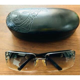 ヴェルサーチ(VERSACE)のversace メンズ サングラス ケース付き(サングラス/メガネ)