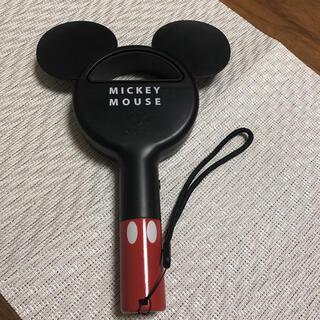 ディズニー(Disney)のディズニーmickeyハンド扇風機(その他)