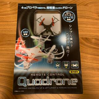 ドローン Quadrone(ホビーラジコン)